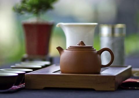 Как заваривать чай в исинском чайнике