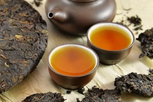 How to brew puer?