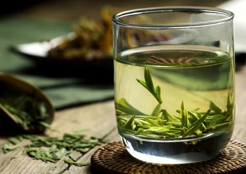 Как заваривать зеленый чай?