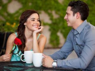 Романтический чай ко Дню Влюблённых
