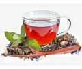 Цветочный и травяной чай