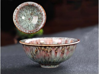 Bowl pouring glaze No. 08 100 ml