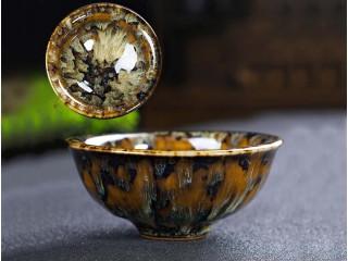 Bowl pouring glaze No. 09 100 ml