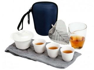 Чайный набор для путешествий