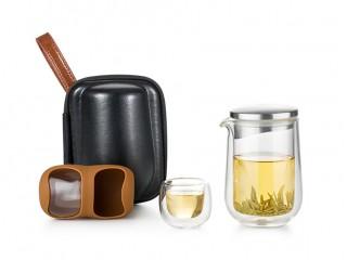 Дорожный набор для чаепитий Samadoyo L005S
