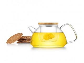 Teapot 600 ml Samadoyo S092