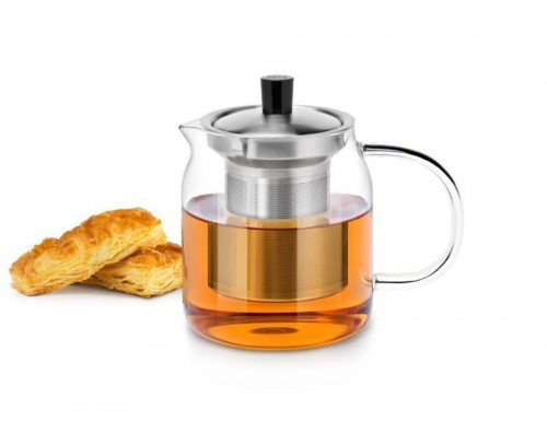 Чайник заварочный 700 мл Samadoyo S045