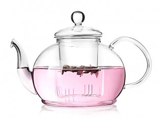 Чайник из стекла 1200 мл
