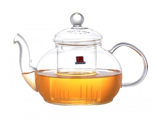 Чайник из стекла 800 мл