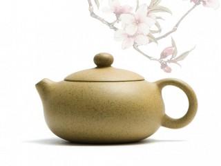 Исинский чайник Бянь Си Ши Дуань Ни №3 250 мл
