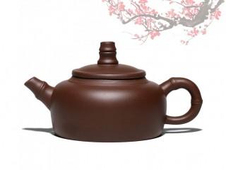 Исинский чайник Дэ Чжун Бамбук 200 мл