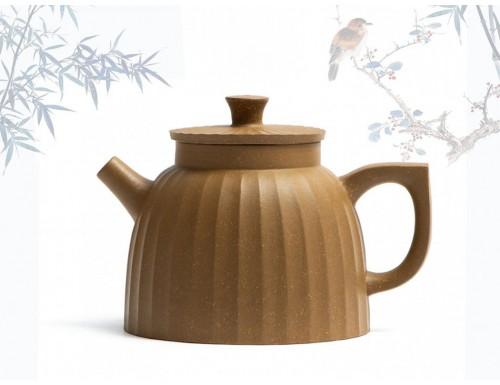 Исинский чайник Дэ Чжун Дуань Ни 200 мл