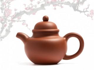 Исинский чайник До Цю Чжу Ни 260 мл