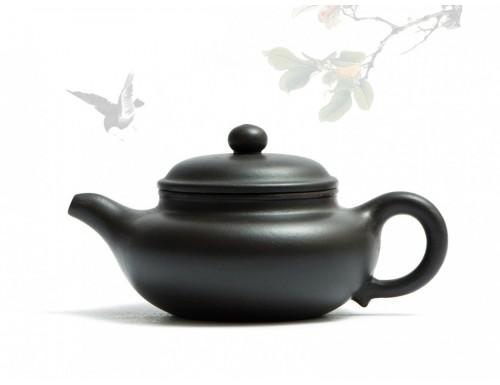 Исинский чайник Фан Гу Черное Золото 260 мл