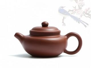 Исинский чайник Фан Гу Да Хун Пао 170 мл