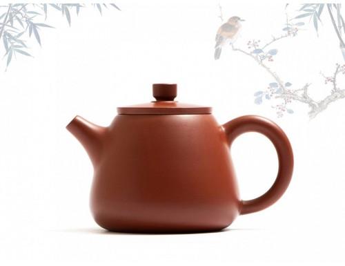 Исинский чайник Гао Ши Пяо Да Хун Пао 170 мл