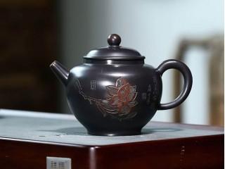 Исинский чайник Гуанси Юань Жу 250 мл