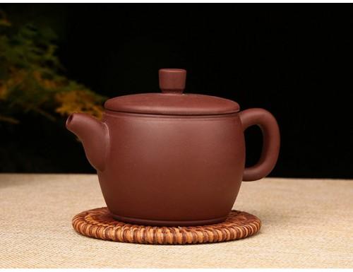 Исинский чайник Хань Ва Ху Цзы Ша 170 мл