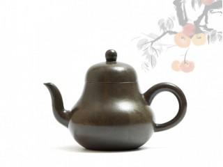 Исинский чайник Сы Тин Дровяной Обжиг Цай Шао 200 мл
