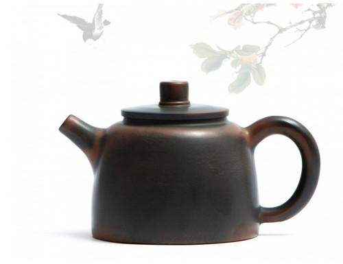 Исинский чайник Гуанси Ограда Колодца 200 мл