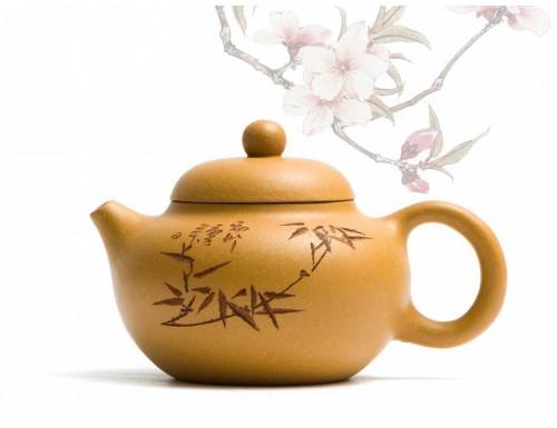 Исинский чайник Вен Дан 180 мл