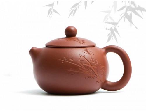 Исинский чайник Си Ши Да Хун Пао Слива 150 мл