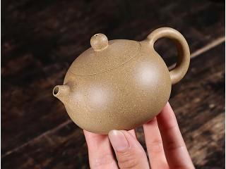 Исинский чайник Си Ши Дуань Ни 100 мл