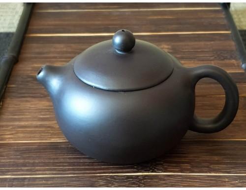 Исинский чайник Си Ши Хэй Ни 180 мл