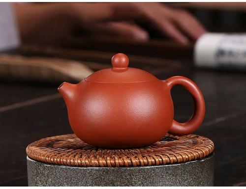 Исинский чайник Си Ши Чжу Ни 100 мл