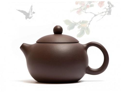Исинский чайник Си Ши Цзы Ша 190 мл