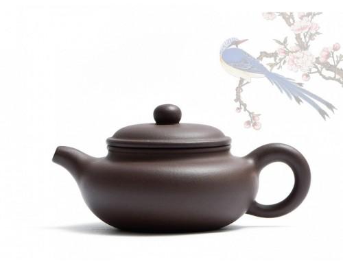 Исинский чайник Фан Гу Цзы Ша 200 мл