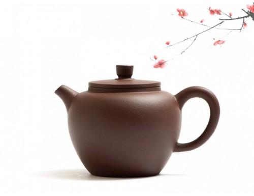 Исинский чайник Гу Лян Цзы Цзы Ша 170 мл