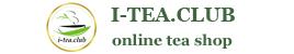 I-Tea.Club - интернет-магазин китайского чая и чайной посуды
