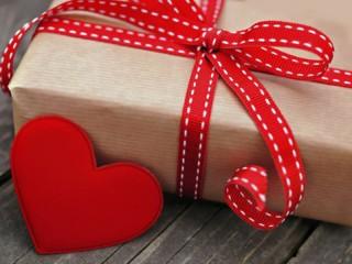 Розділ подарунків до Дня Закоханих! ❤