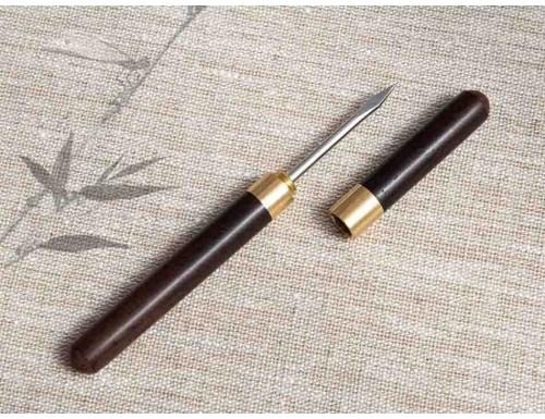 Нож - шило для Пуэра