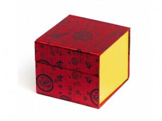 Подарочная коробка для чайников 12х12х10 см