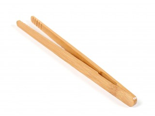 Щипцы из бамбука для чайной церемонии