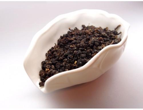 Черная Жемчужина Тайваня