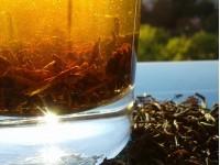 Чорний (червоний) чай