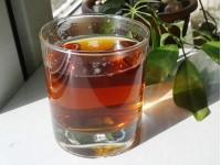 Black (red) tea