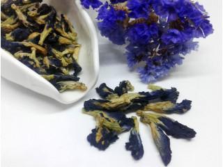 Анчан (Тайский синий чай)