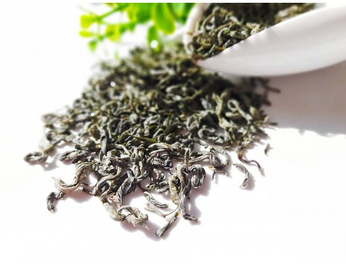 Тай Нгуен - вьетнамский зелёный чай