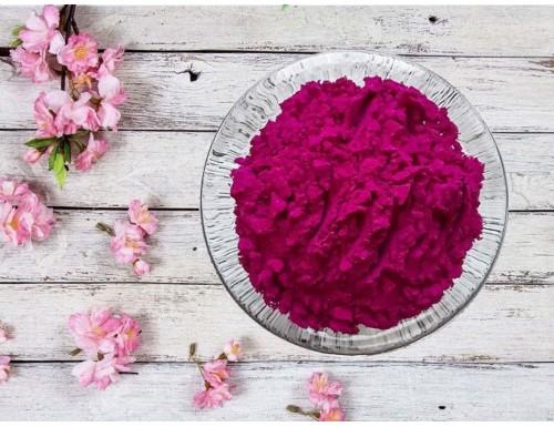 Розовая Матча