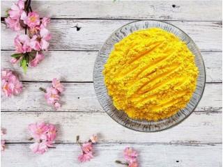 Желтая Матча (Экстракт манго)