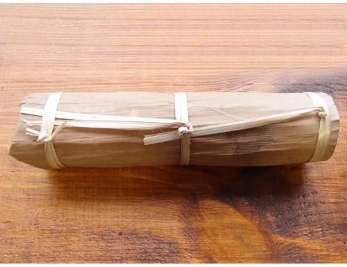 Шу Пуэр завёрнутый в бамбуковые листья, 200 г