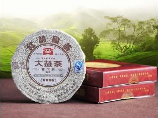 Шу Пуэр Мэнхай Да И Красная мелодия 2012 года 100 г