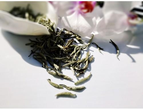 Серебрянные иглы (Бай Хао Инь Чжень)