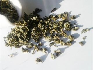 Серебряная Улитка
